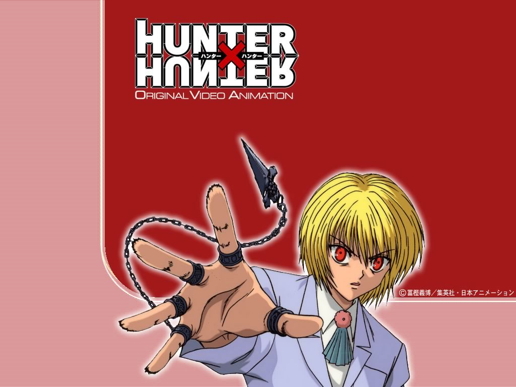 hunterXhunter20